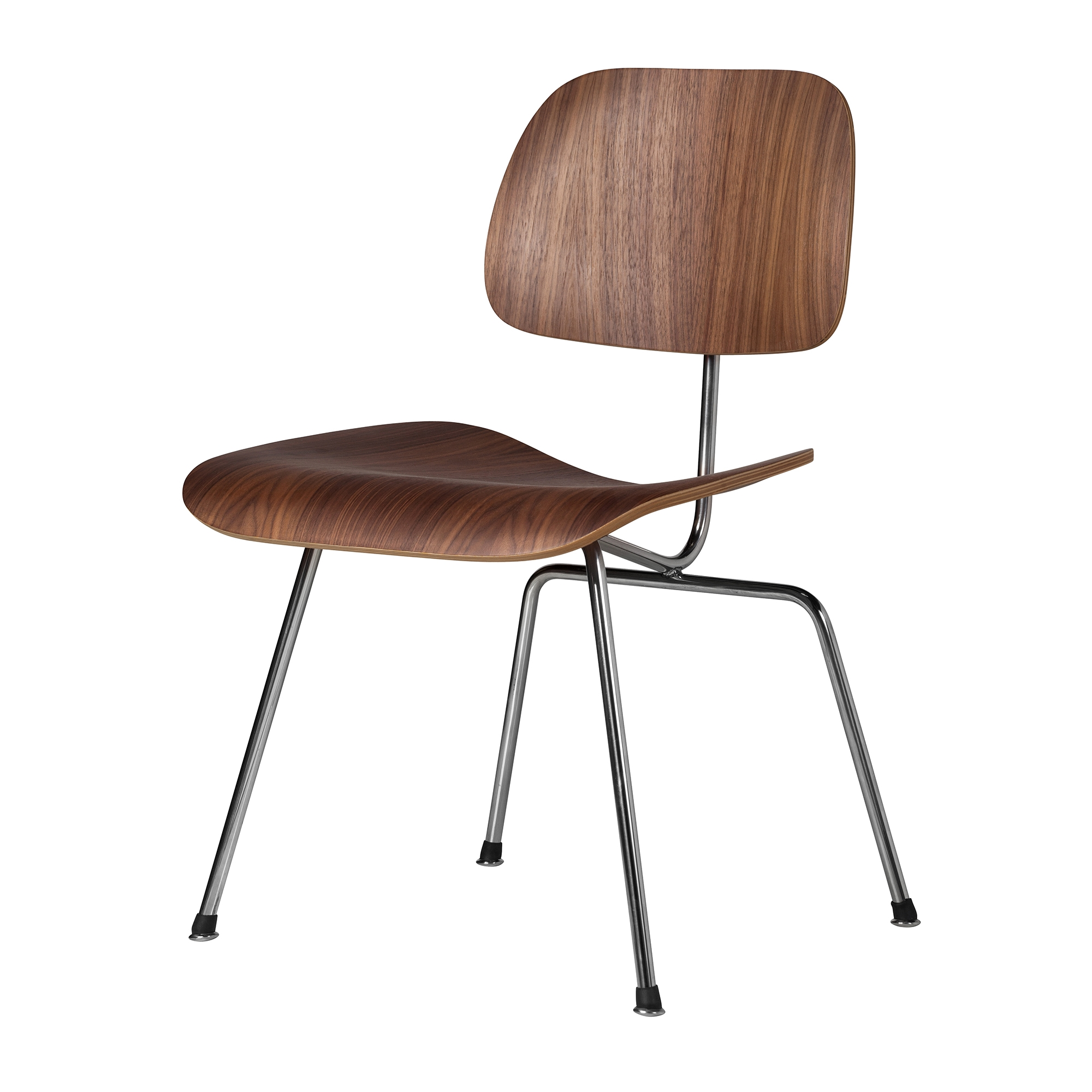 Eames Plywood Chair Helena Molded Plywood Dining Chair