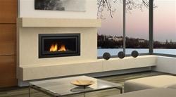 Regency Hz30e Small Contemporary Gas Fireplace Direct Vent