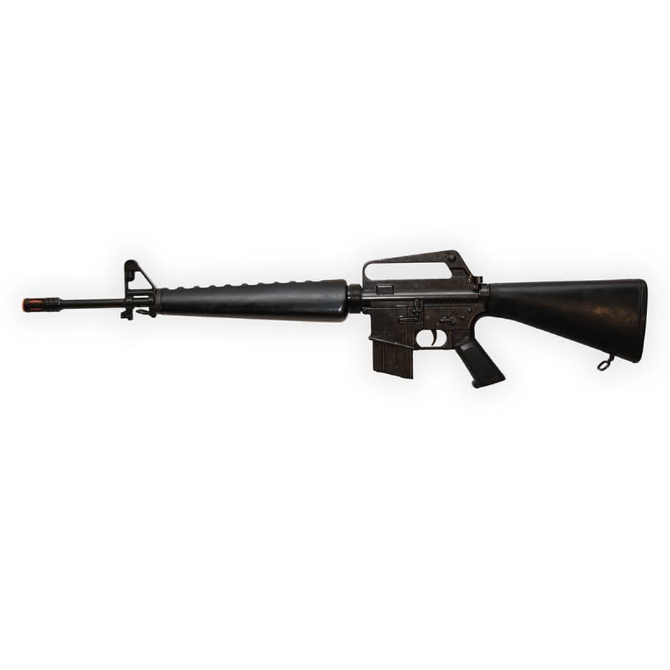 Replica ???? M16 Non Firing Replica Rifle 1964