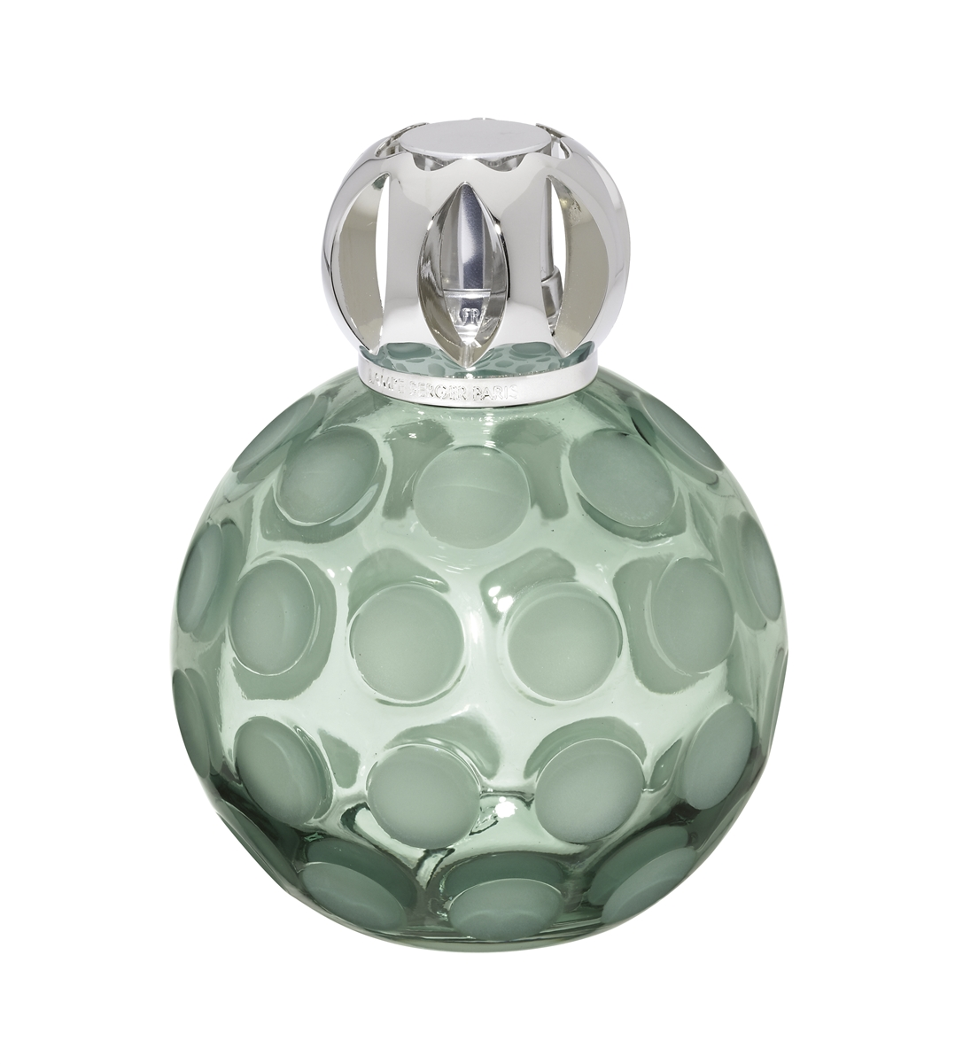 Lampe Ball Sphere Green