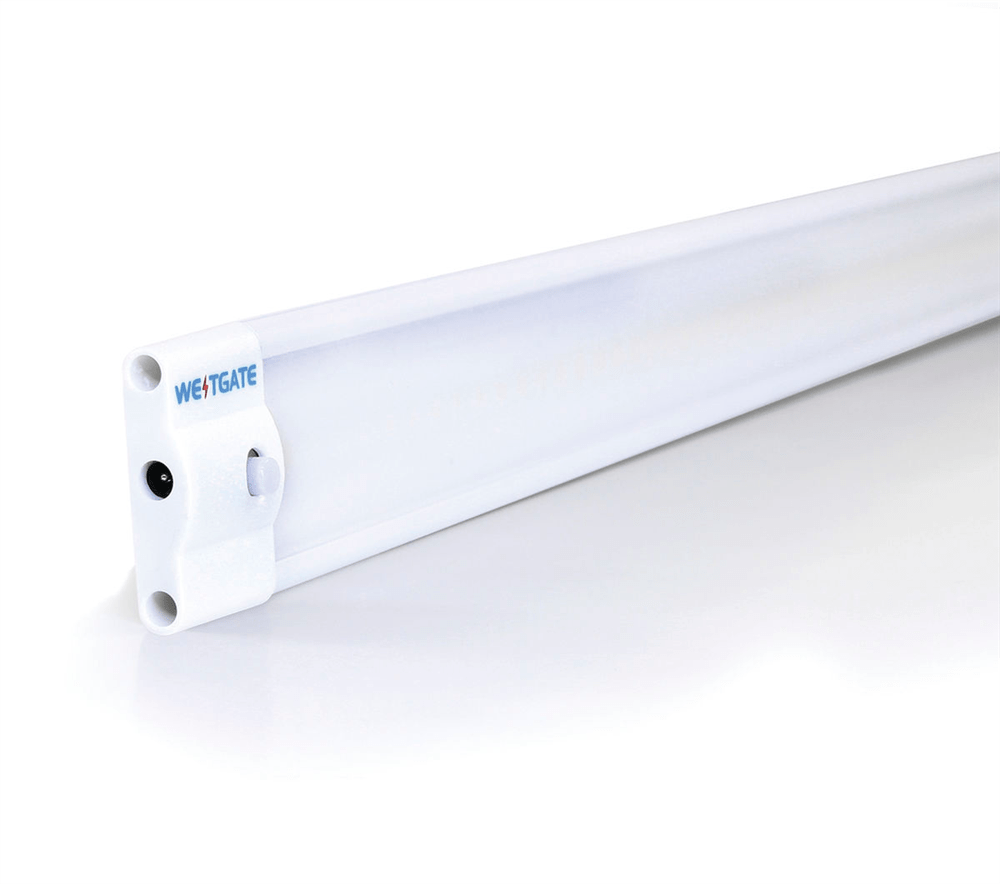 5 Watt Led Westgate Linear Under Cabinet Light 12v 20 Inch 5 Watt 3000k Ucw20ww