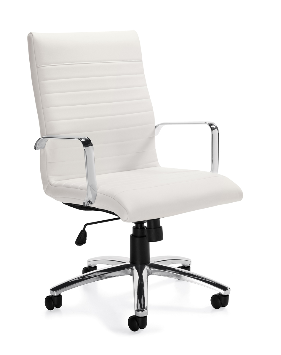 Fullsize Of White Office Chair