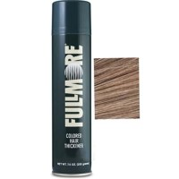 FULLMORE Colored Hair Thickener LIGHT BROWN #FK ...