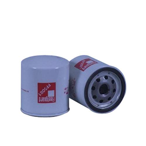 FF5081 - Fleetguard Fuel Filter Free Shipping