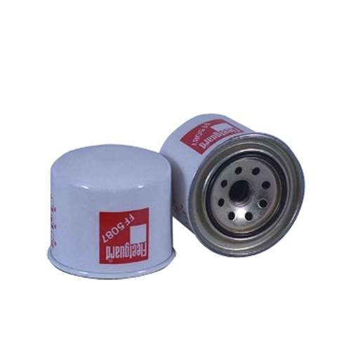 FF5087 - Fleetguard Fuel Filter Free Shipping