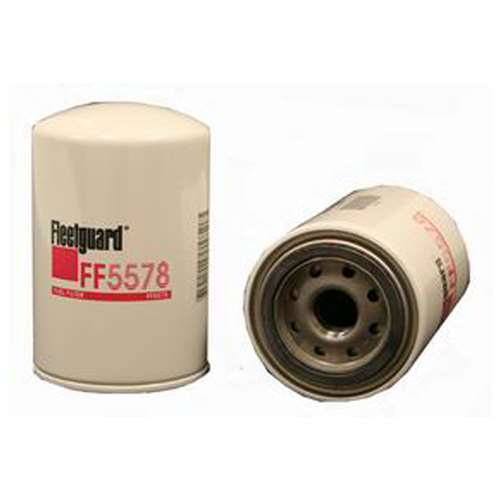 12 Pack FF5578 - Fleetguard Fuel Filter Free Shipping