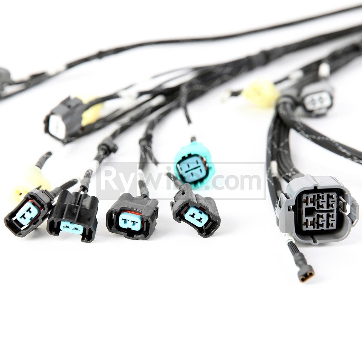 honda wire harness