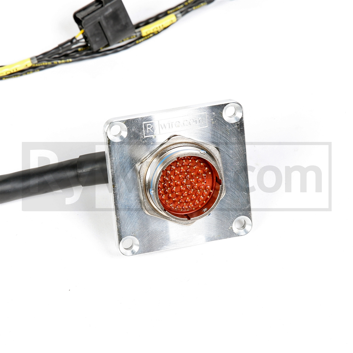 wire harness connector