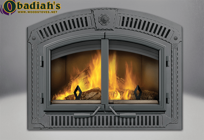 Nz3000 Napoleon Wood Fireplace High Country