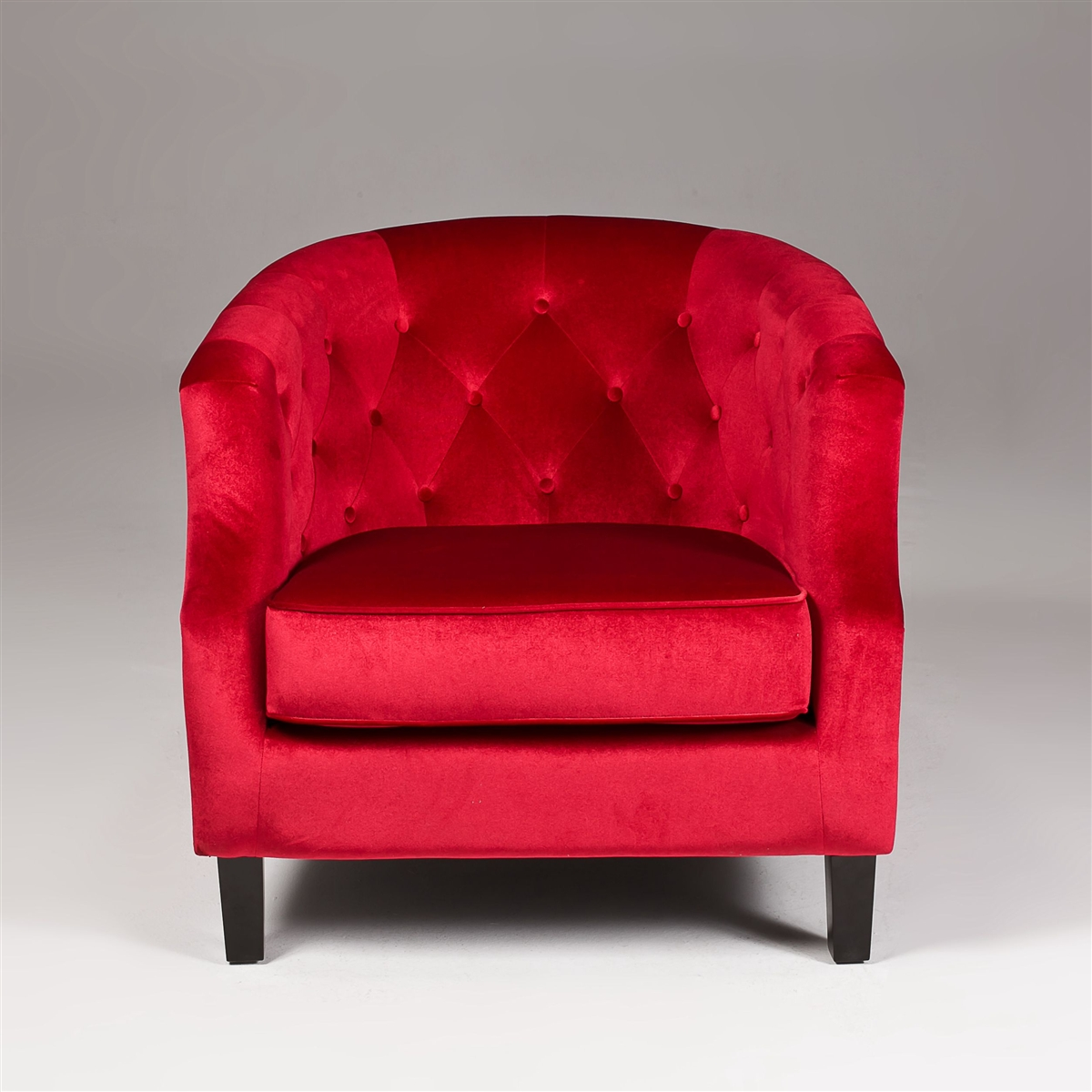 Red Sofa Red Velvet Sofa Red Accent Chair Velvet Accent Chair