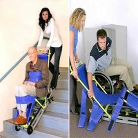 Garaventa Evacuation Chairs - Evacuation Chair
