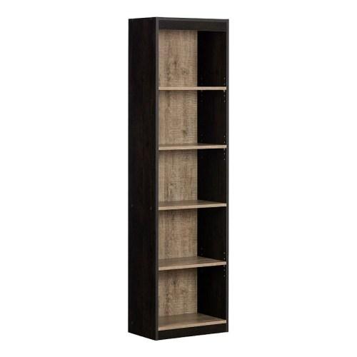 Medium Crop Of 2 Shelf Bookcase