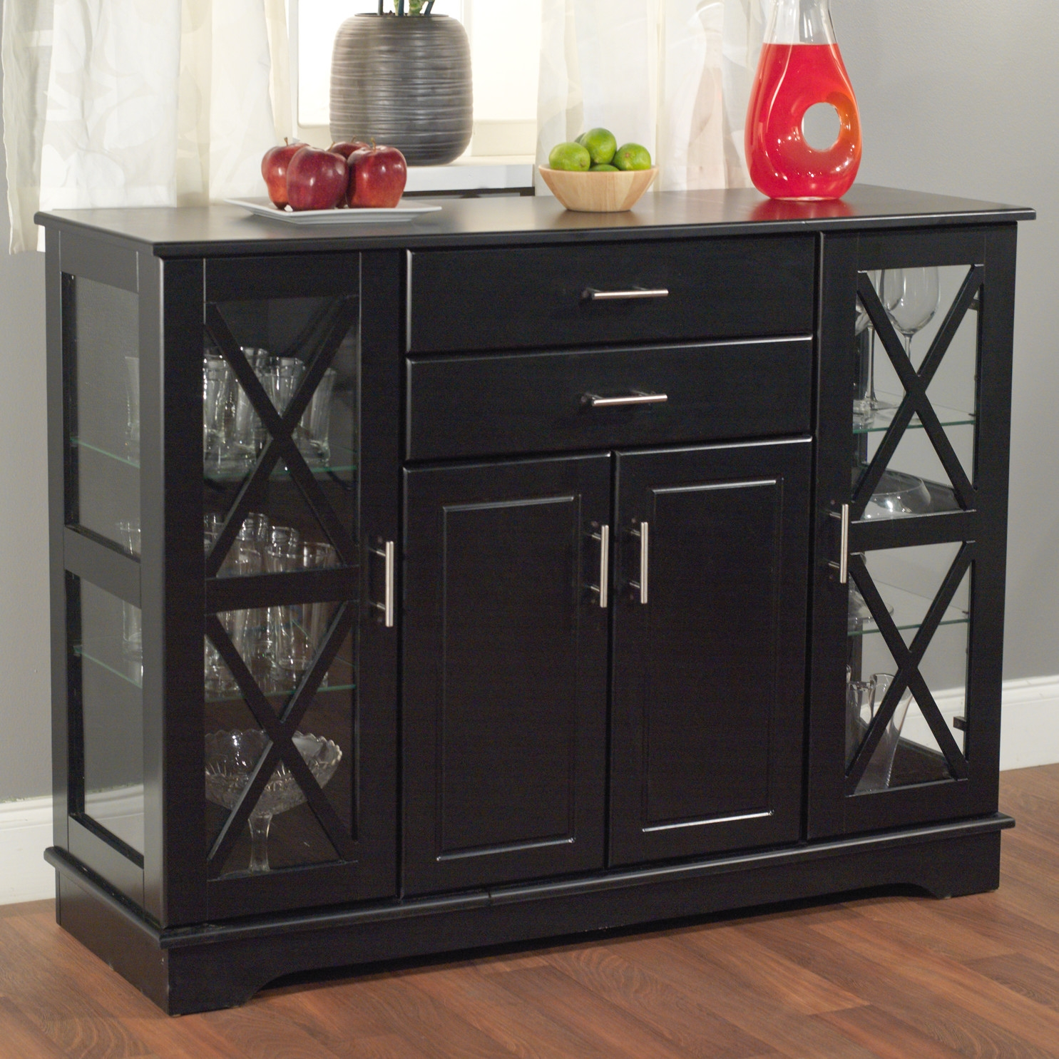 Dining Room Furniture Buffet Black Buffets For Dining Room Home Design Ideas