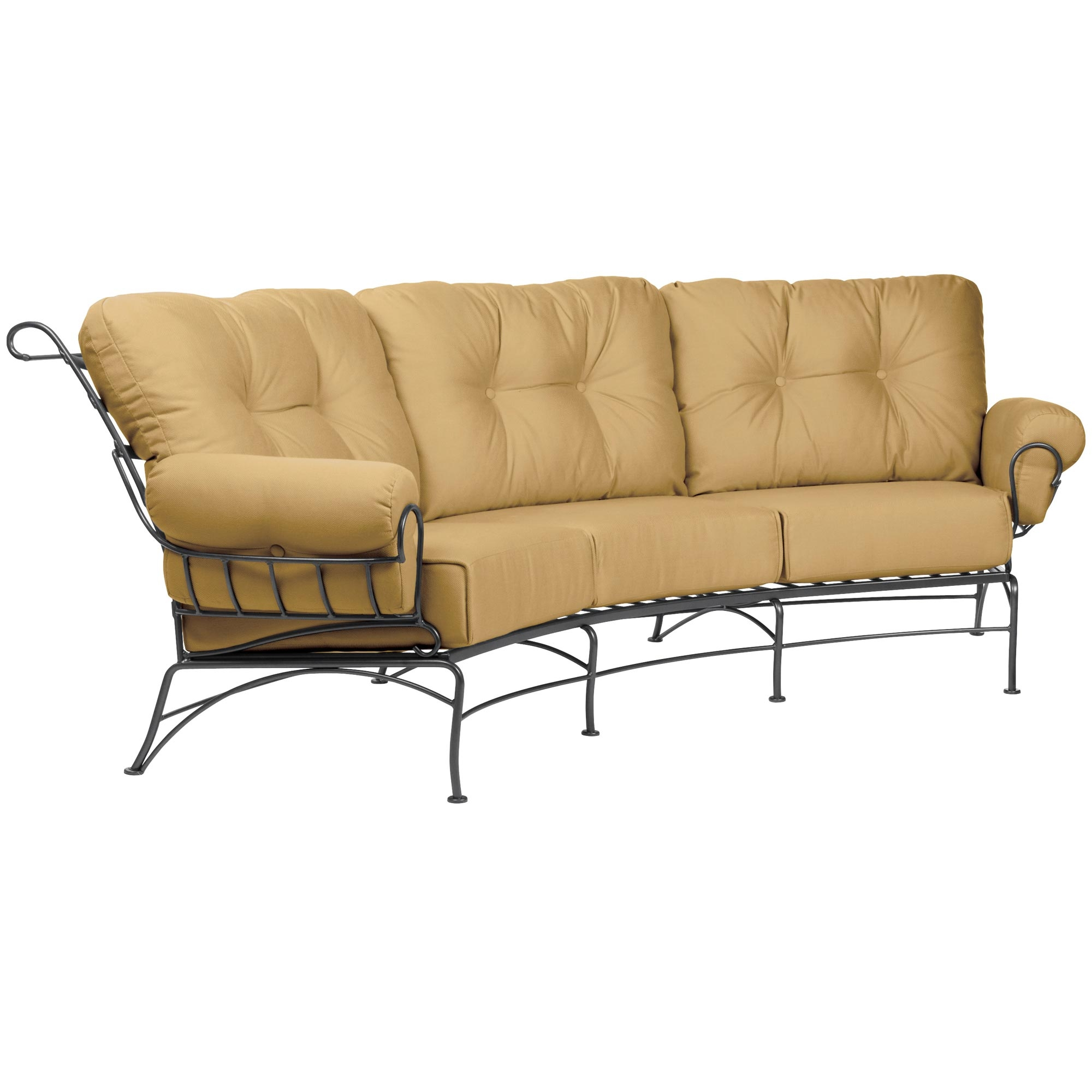 Sofa Online Purchase Buy The Terrace Crescent Sofa For Your Outdoor Living Area Online