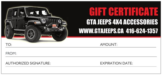 GIVE A GIFT OF CHOICE! TOTAL AMOUNT  $25 REDEEMABLE ONLINE OR IN