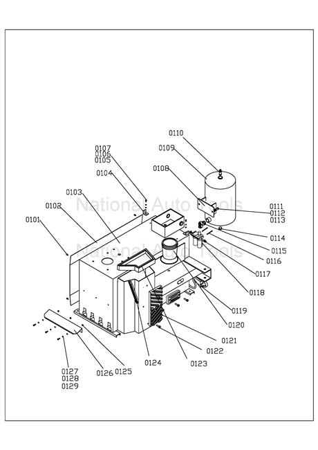 ramps board wiring diagram