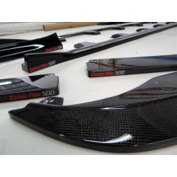 Small Crop Of Carbon Fiber Kit