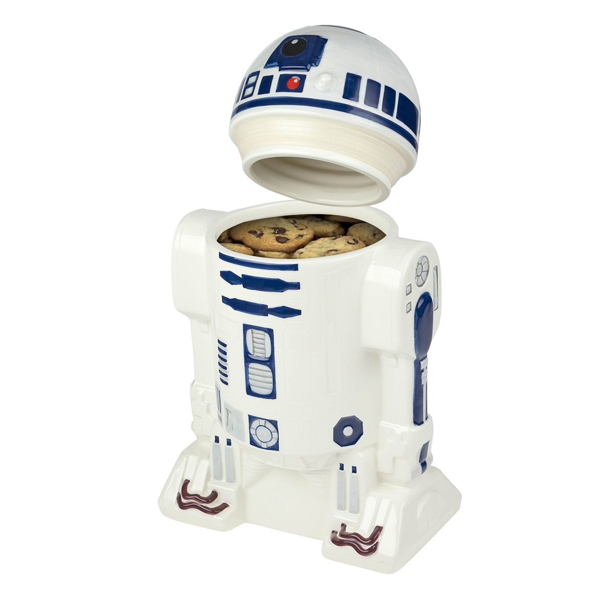 Star Wars Cookie Jars Doctor Who R2 D2 Cookie Jar