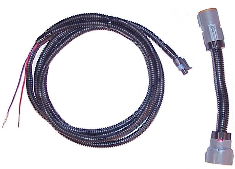 4L60E to 4L80E Upgrade Harness