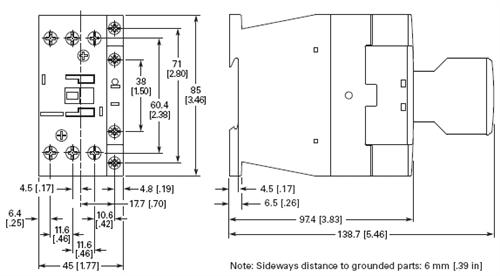 hammer rail wiring diagram