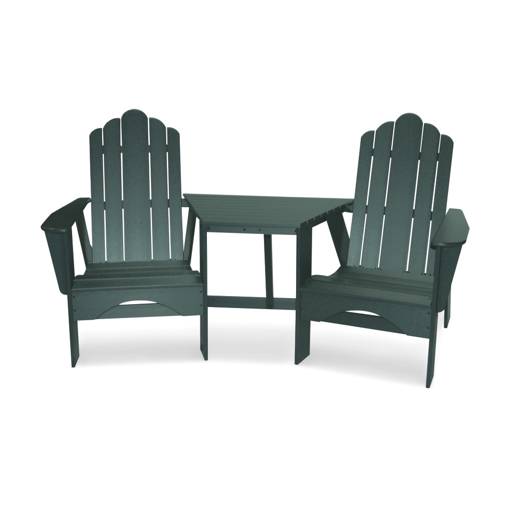 Backyard Chairs Backyard Chair Tete A Tete