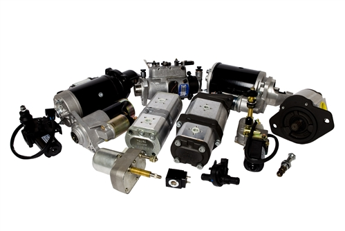 Tractor Excavator Hydraulic Pumps For Sale Tractor