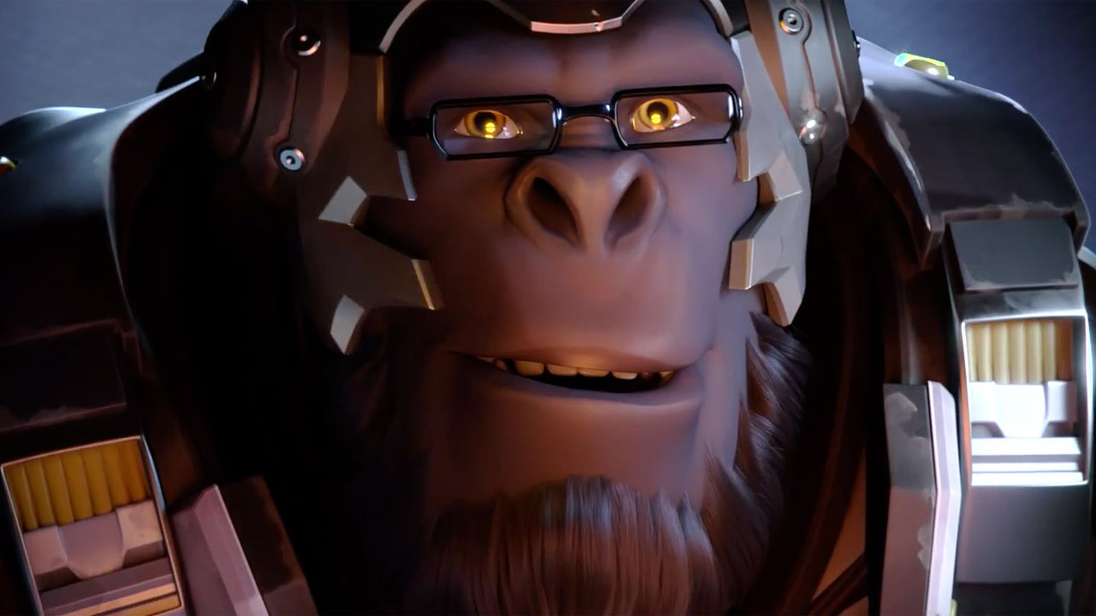 Linux Animated Wallpaper Blizzard S New Overwatch Short Might Be Teasing A Few New