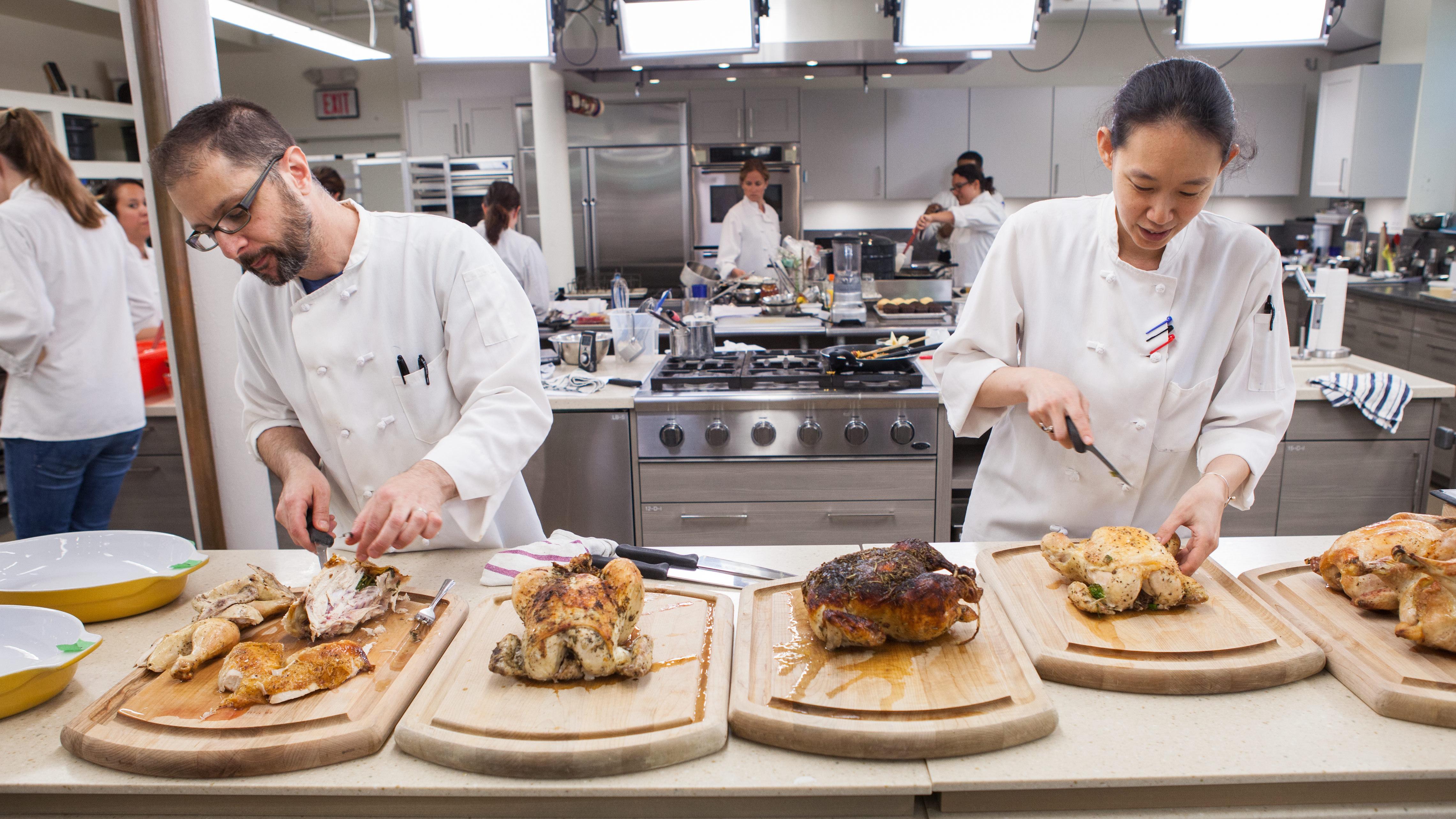 America's Test Kitchen is taking its rigorous recipe