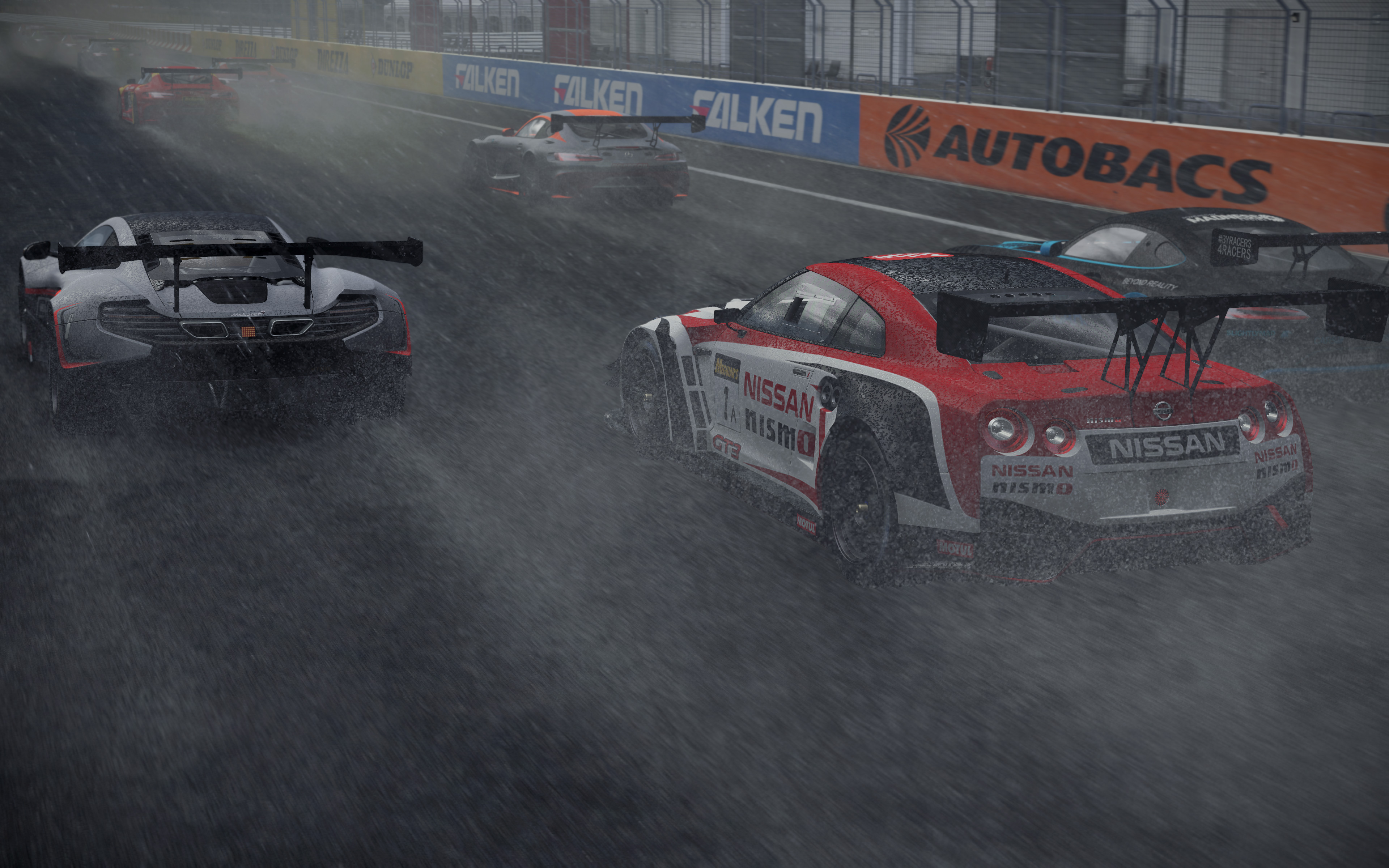 Project Cars 2 Deluxe Edition Wallpaper Project Cars 2 Revealed Coming In Late 2017 Update