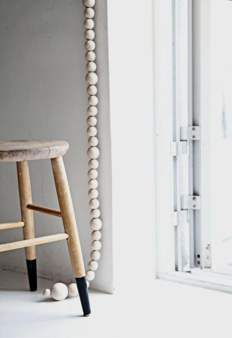 Decoratie Ladder Babykamer Decoratie Ladder Maken