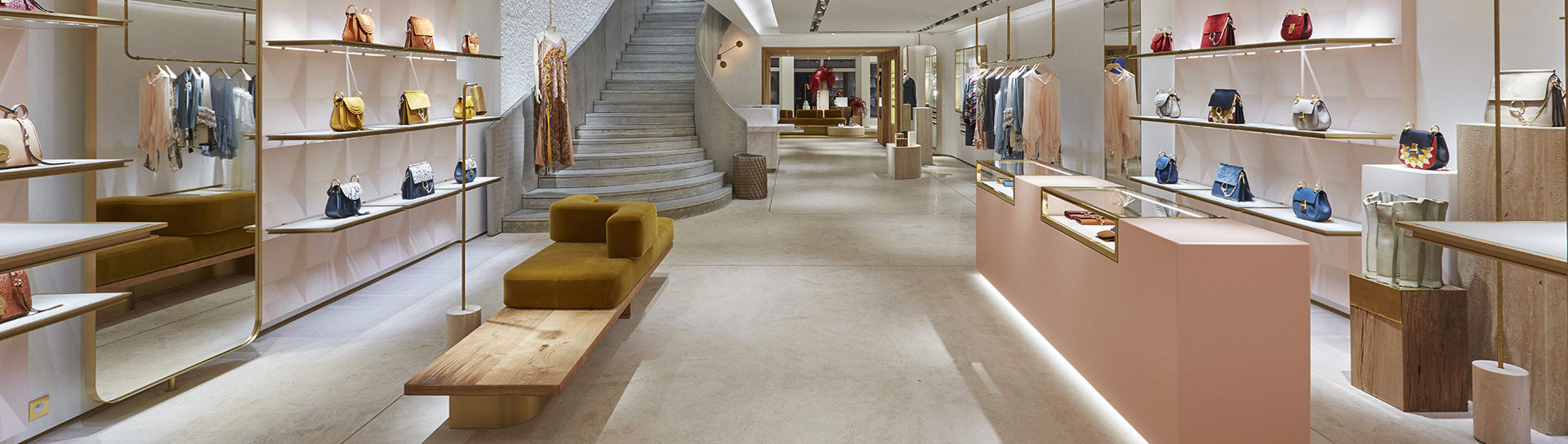 Chloe Amsterdam Boutique Locator Chloé Official Website