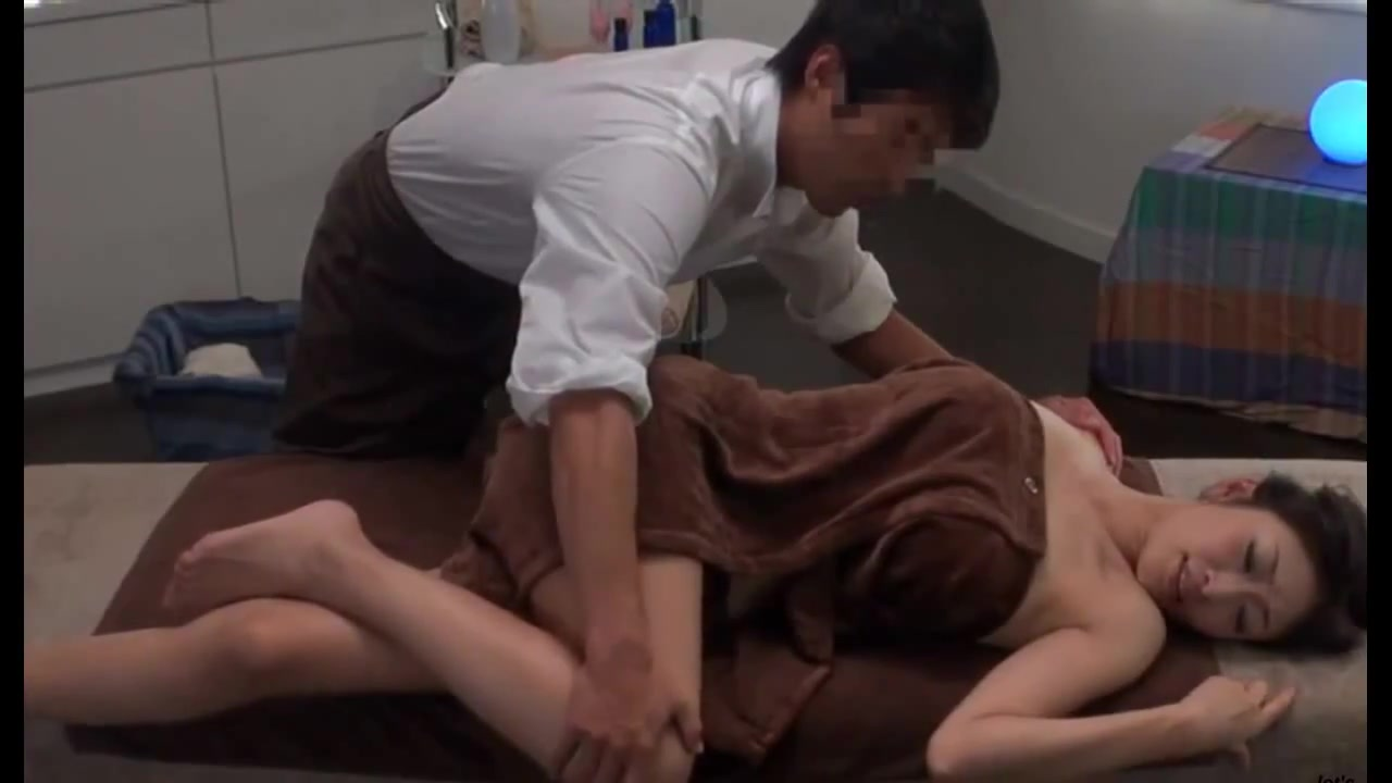 Video Porno Salon Japanese Oil Massage Salon Txxx