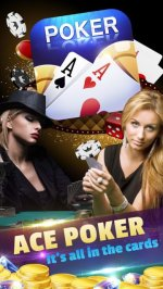 Download ACE Texas Poker For Free Aptoide Roid Apps Store