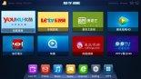 Roid TV Launcher