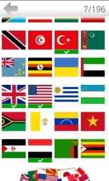 World Flag Quiz Game