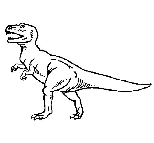 Spinosaurus To Color - Auto Electrical Wiring Diagram