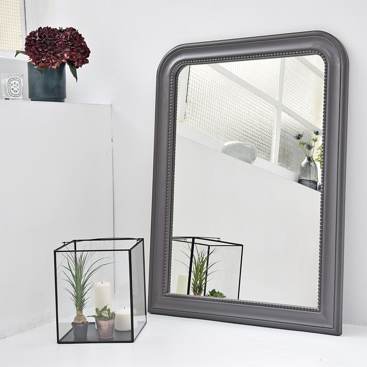 Miroir Bambou Conforama Miroir Barbier Fly Page With Miroir Barbier Fly Finest