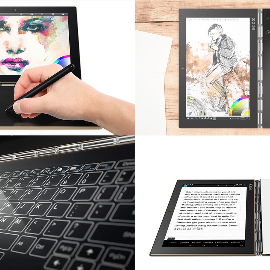 Laptop Orten Lenovo S Beautiful Tablet Laptop Hybrid Also Captures What You