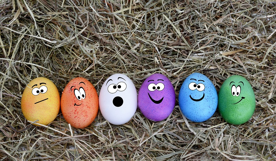 Top 5 Egg-cellent Easter Egg Hunts From Around The Globe Kids News