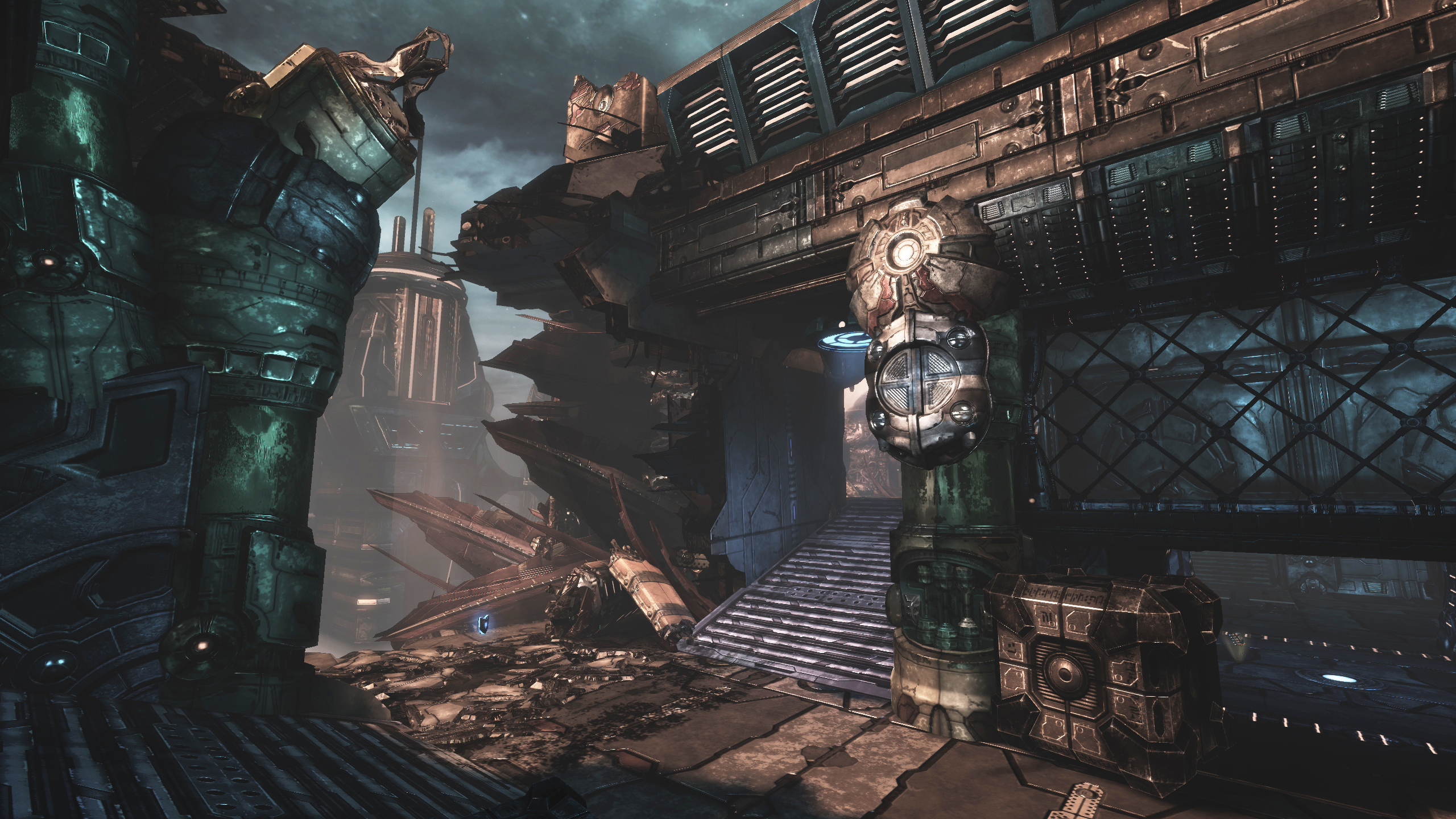 Fall Of Cybertron Wallpaper Hd New Transformers War For Cybertron Dlc Is Out
