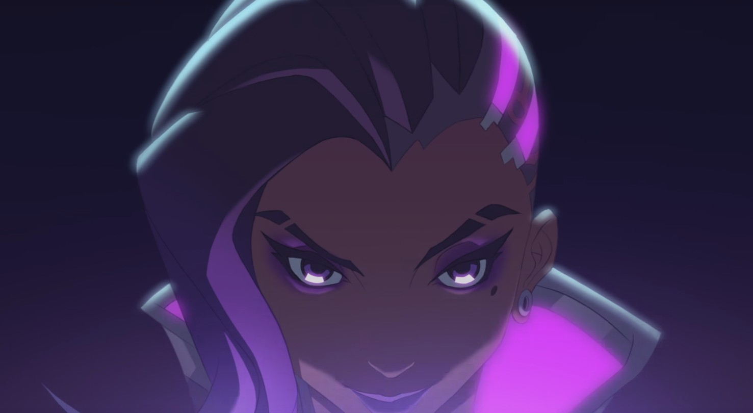 Ios Animated Wallpaper Overwatch New Trailer And Animated Short Show New