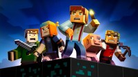 Minecraft: Story Mode - The Complete Adventure Coming to ...