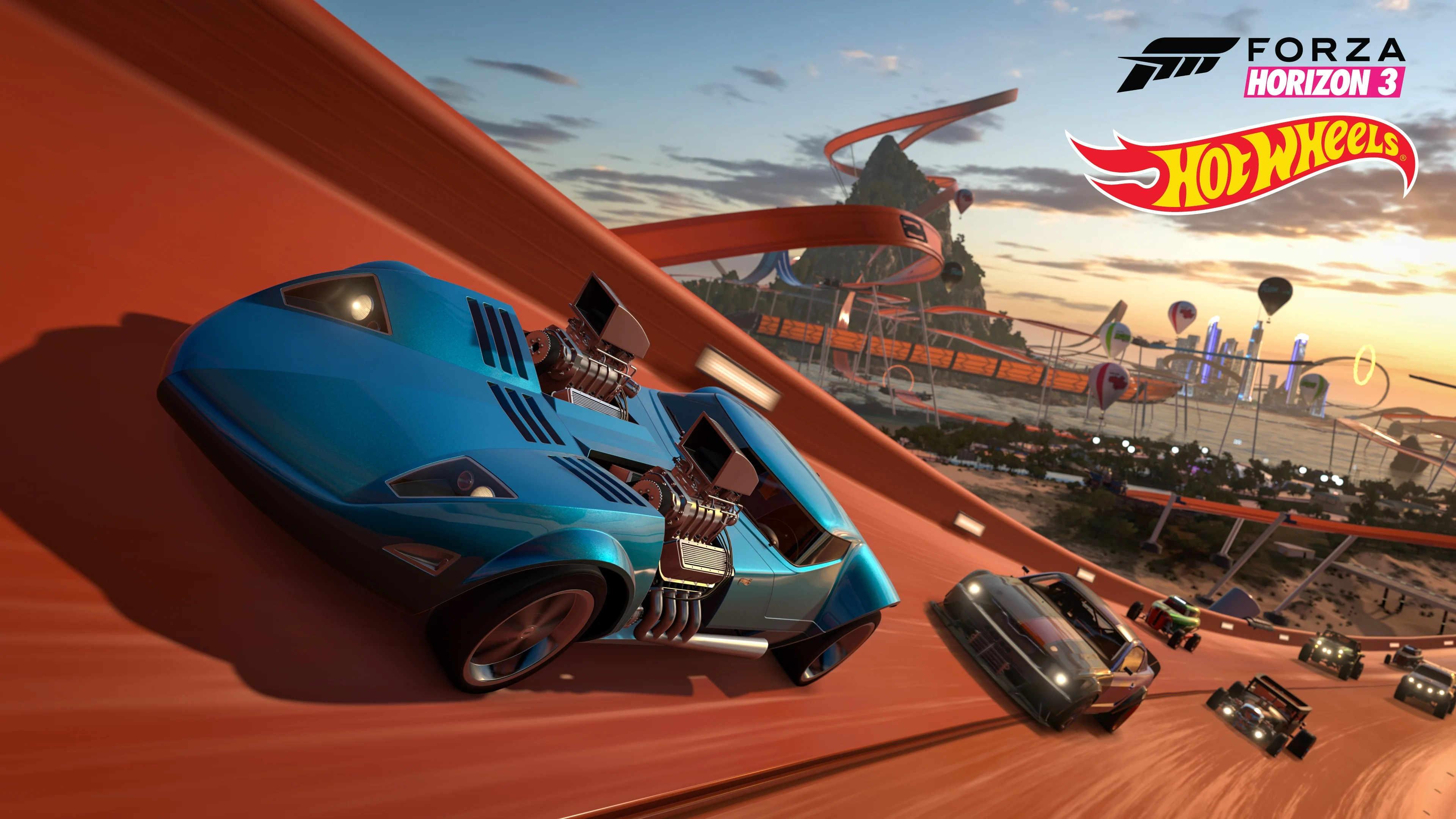 3d Cross Live Wallpaper Apk Forza Horizon 3 Hot Wheels Xbox One S Bundle Is Now Available