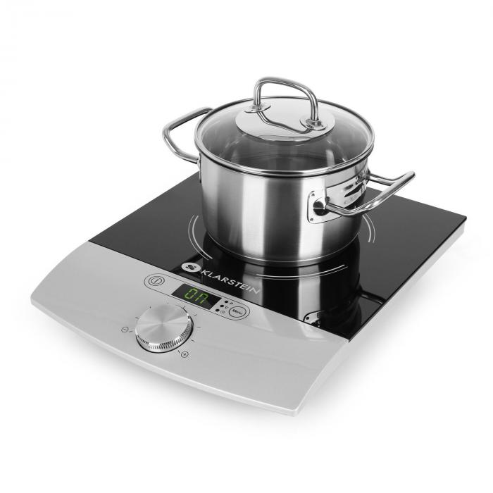 Sigle Pour Induction Varicook Single Plaque De Cuisson Induction 1800w 240°