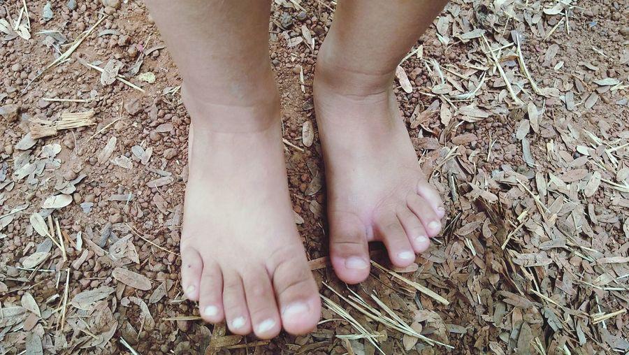 Dirty Feet Eyeem