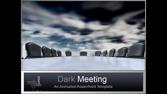 meeting power point