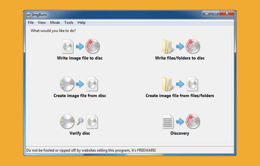 4 FREE CD DVD Burner Software - Burn Avi, Mp3, Mp4 and Photos To DVD