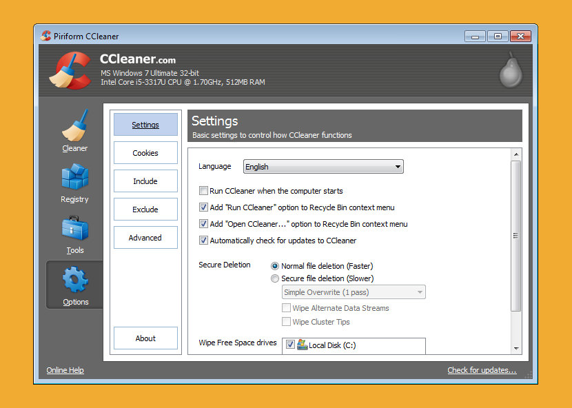 5 Best Free Deep Registry Cleaners For Microsoft Windows 10