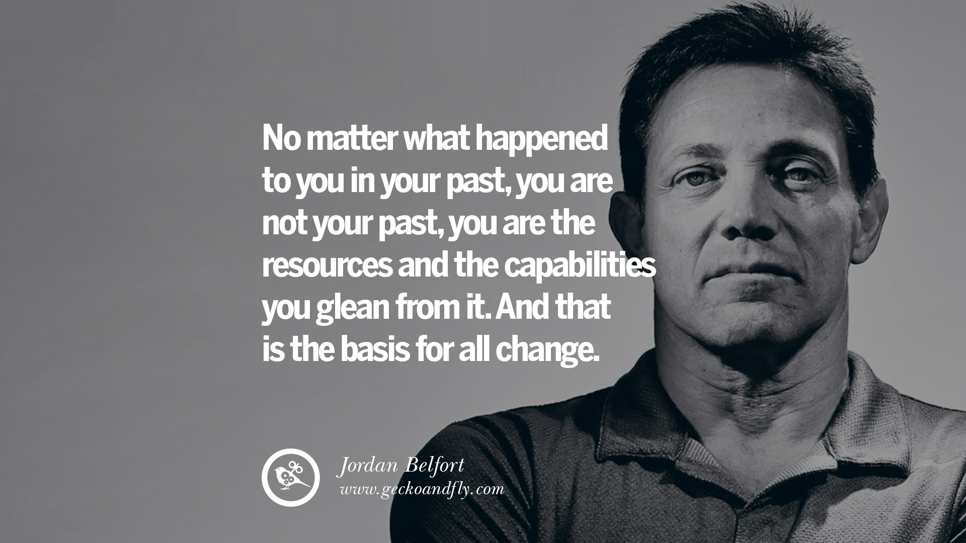 Make Your Own Hd Wallpaper 13 Empowering Jordan Belfort Quotes As Seen In Wolf Of