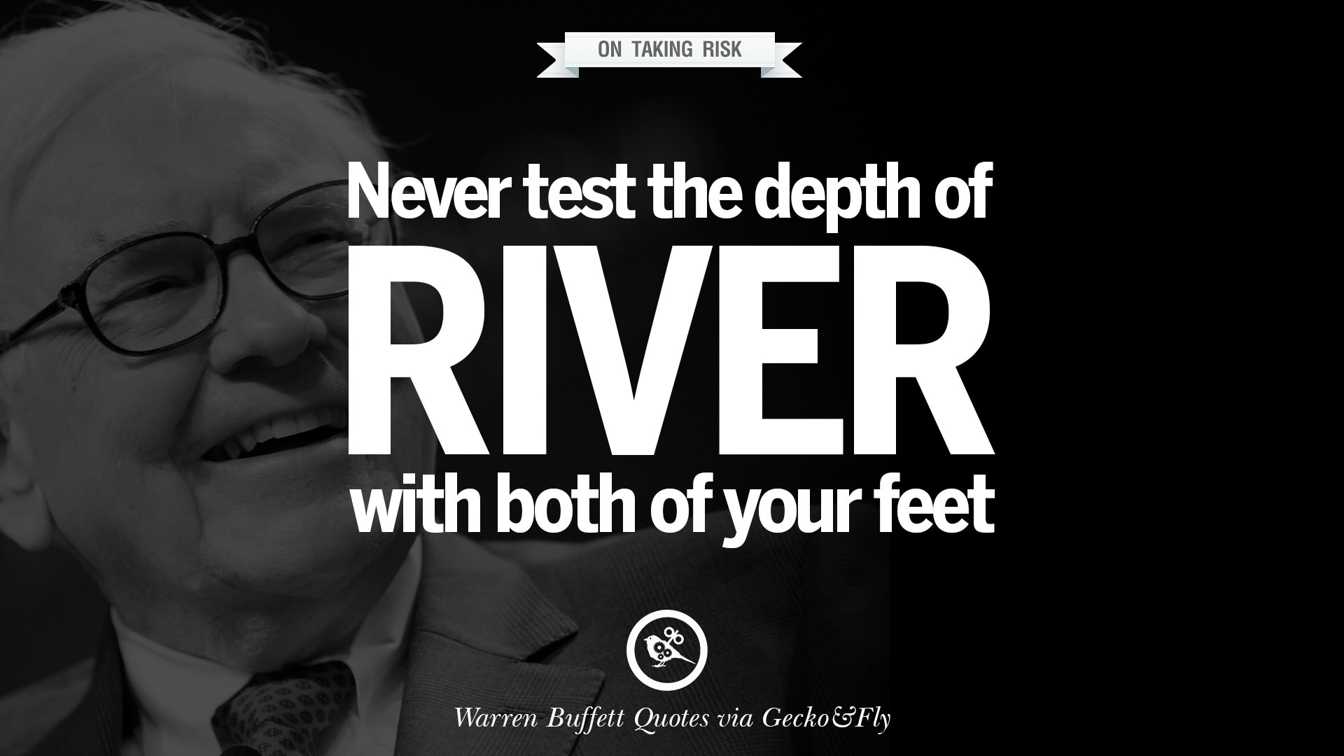 Buddha Quotes With Wallpaper 6 Excellent Quotes By Warren Buffet On Investment And